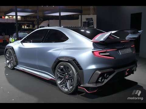 14 The Subaru Wrx 2020 Concept Reviews