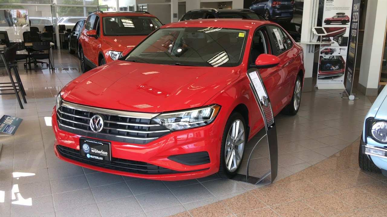 14 The Vw Jetta 2019 Mexico Review