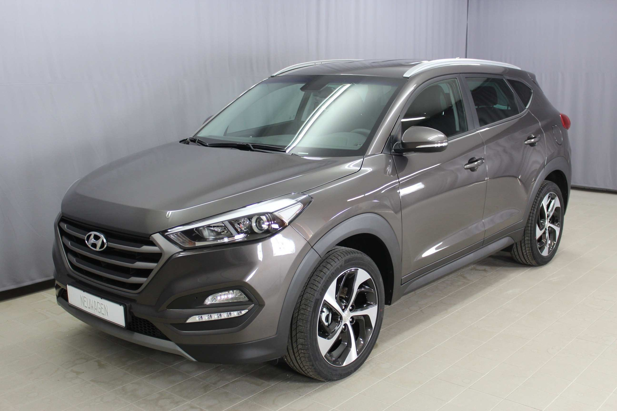 14 The When Will The 2020 Hyundai Tucson Be Released Model