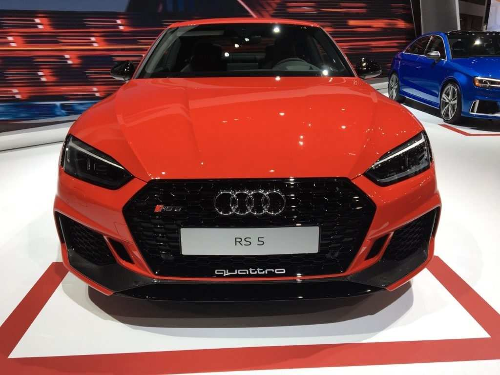 15 A 2019 Audi Rs5 Tdi Price Design And Review