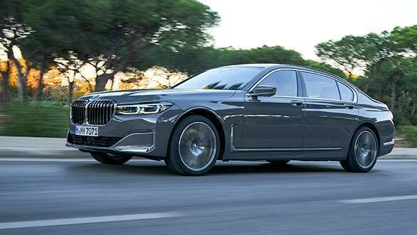 15 A 2019 BMW 7 Series Review And Release Date
