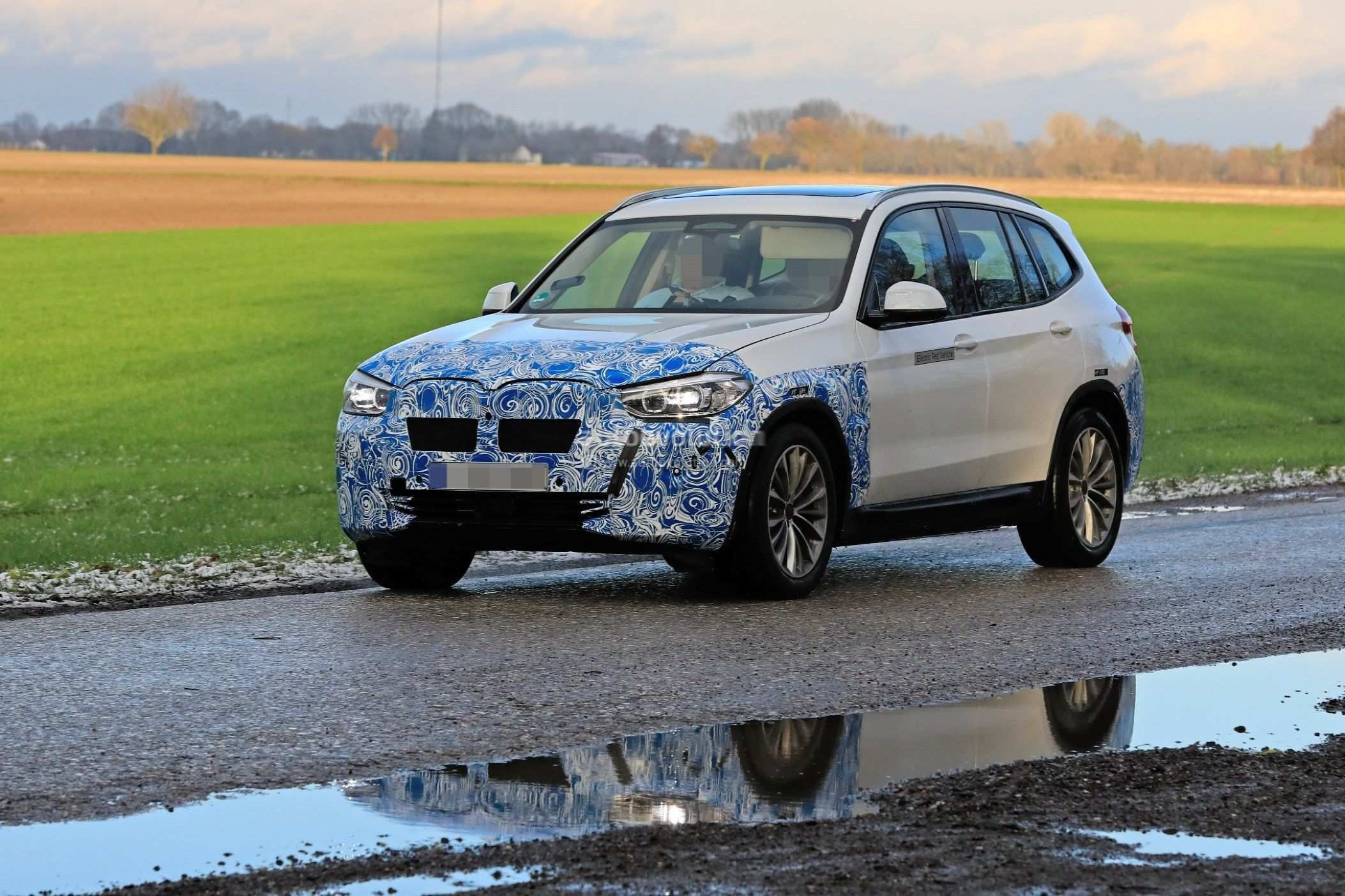 15 A 2019 Bmw Pro Tailgate Specs And Review