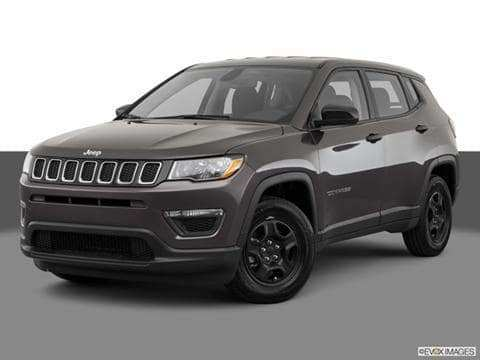15 A 2019 Jeep Compass Research New