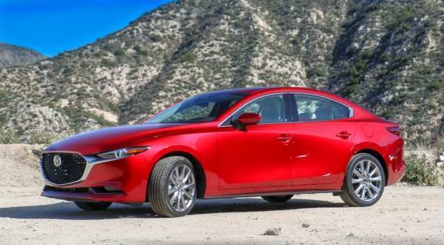 15 A 2019 Mazda 3 Price And Review