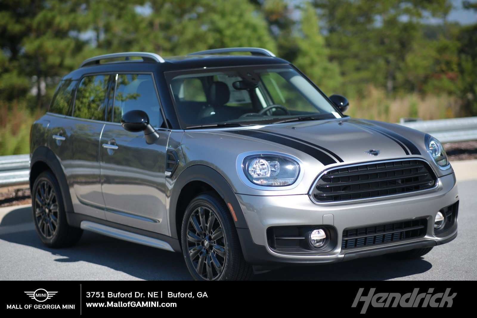 15 A 2019 Mini Cooper Countryman Specs And Review