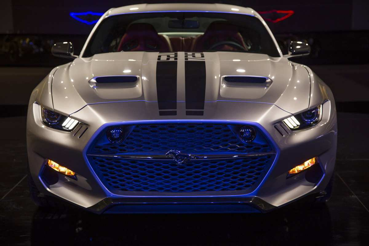 15 A 2019 Mustang Rocket Price Design And Review