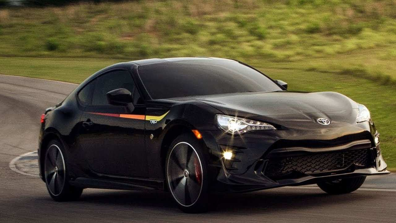 15 A 2019 Toyota Brz Photos