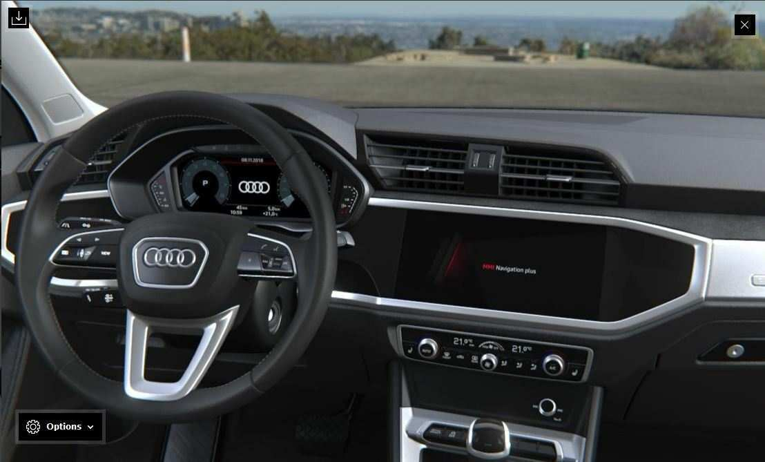 15 A 2020 Audi A4 Ratings