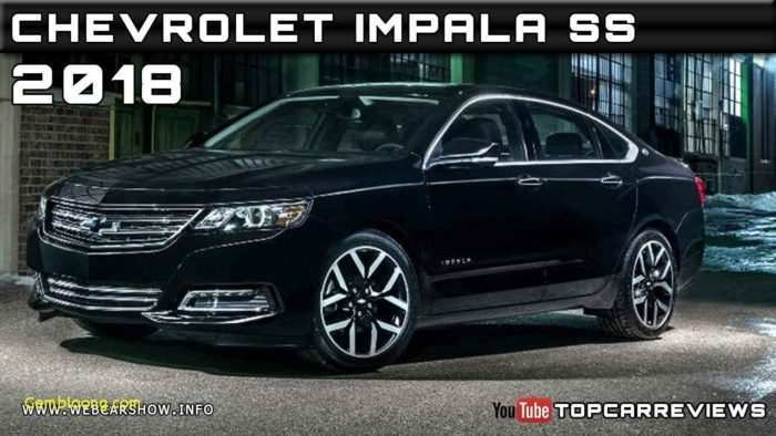 15 A 2020 Chevy Impala Ss Ltz Pictures