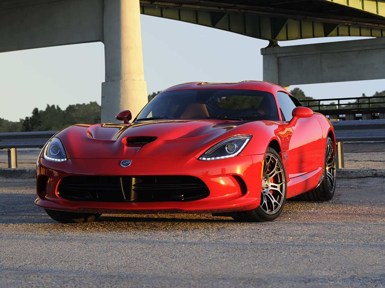 15 A 2020 Dodge Viper ACR Speed Test