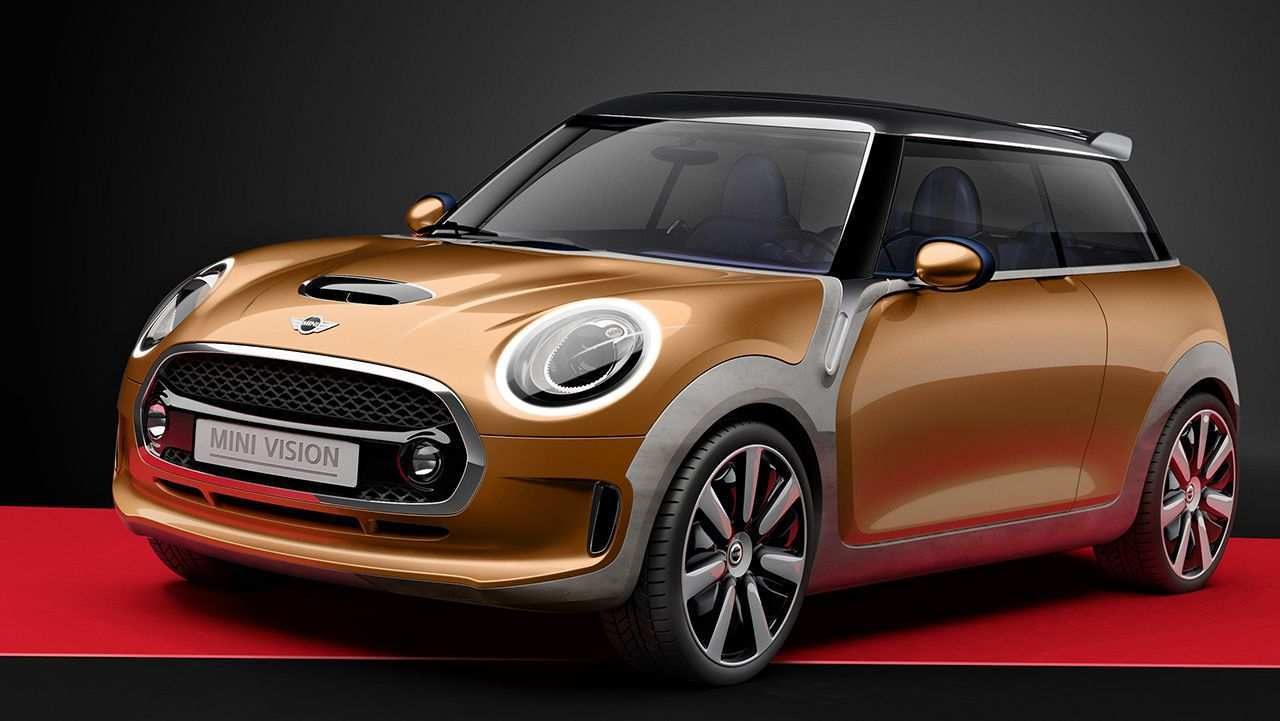15 A 2020 Mini Cooper Convertible S New Review