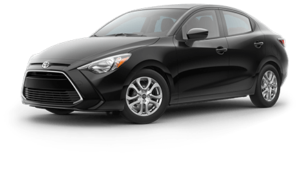 15 A 2020 Scion Frs Spesification