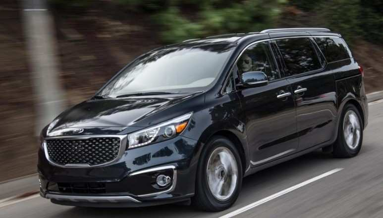 15 A 2020 The All Kia Sedona Release Date And Concept
