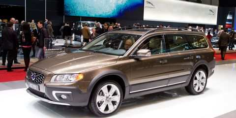 15 A 2020 Volvo Xc70 New Generation Wagon Redesign