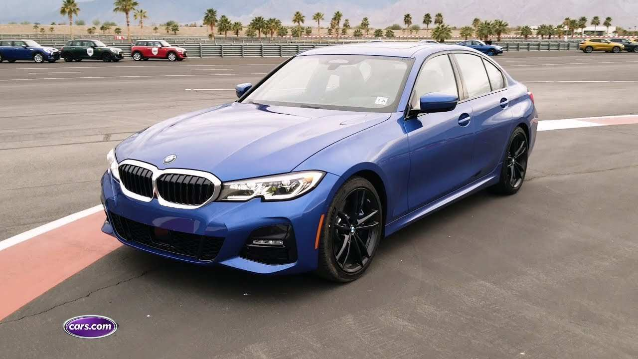 15 A BMW Series 3 2020 Pricing
