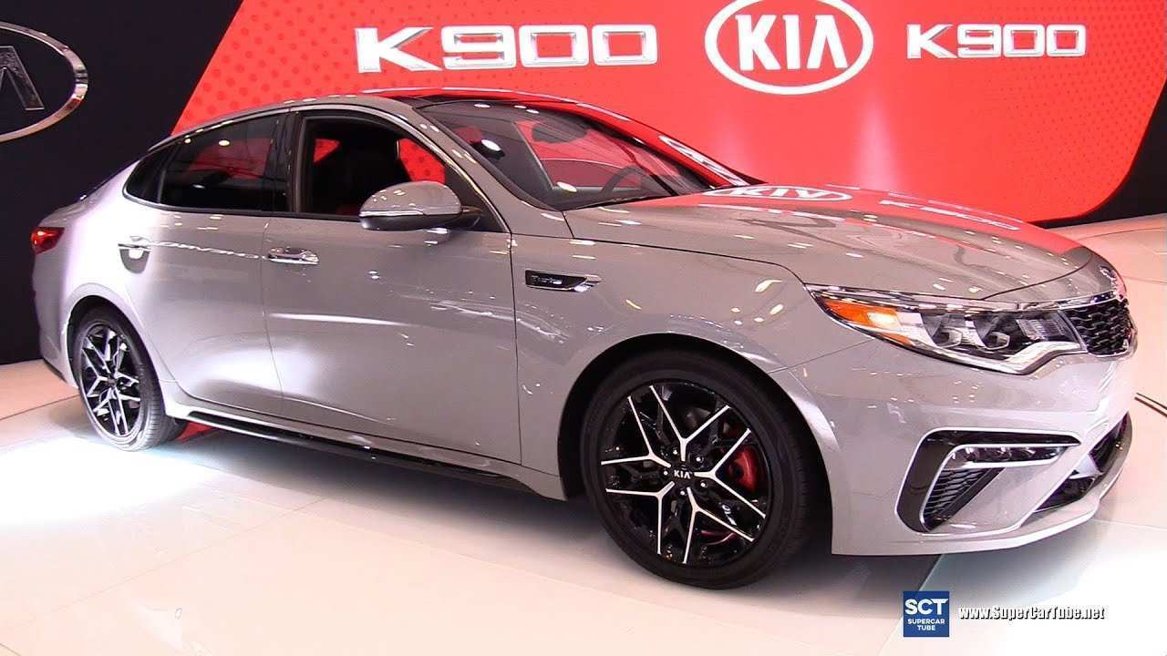 15 A Kia Turbo 2019 Spesification