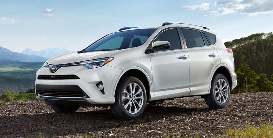 15 A Toyota 2019 Forerunner New Model And Performance