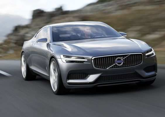 15 A Volvo Coupe 2019 Review