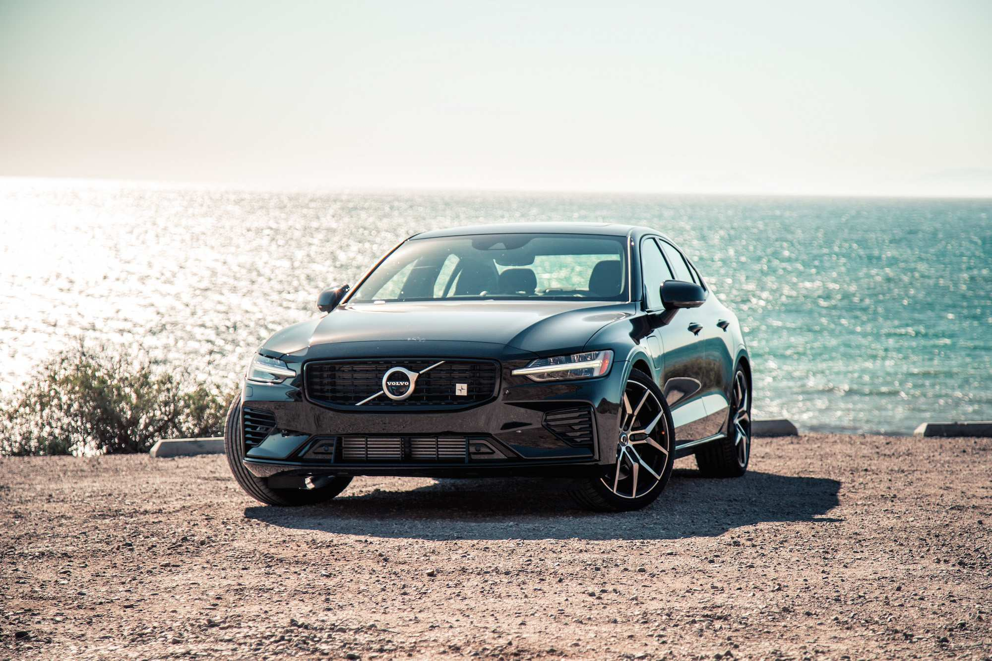 15 A Volvo V60 Polestar 2020 Performance And New Engine