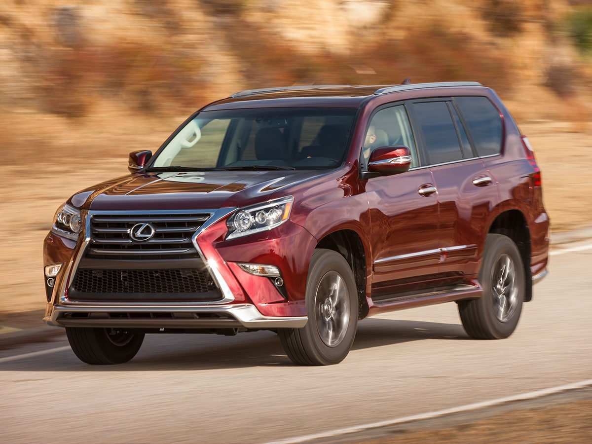15 A When Will The 2020 Lexus Gx Come Out Price Design And Review