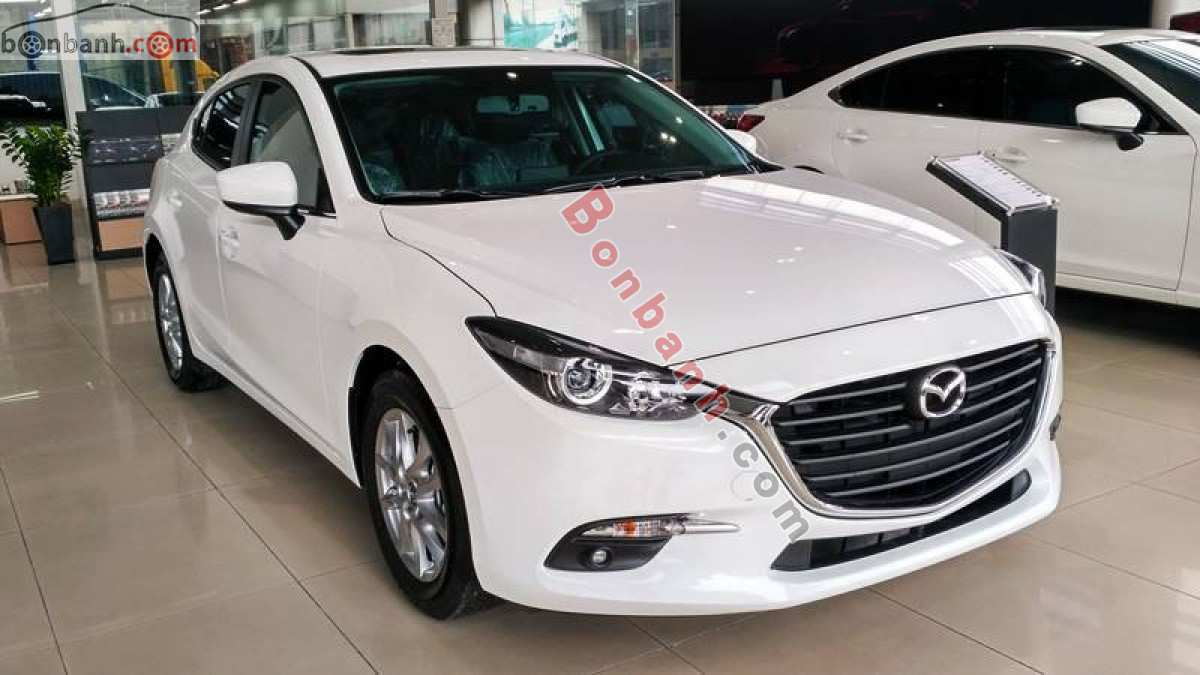 15 A Xe Mazda 3 2019 Review And Release Date