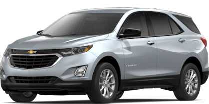 15 All New 2019 All Chevy Equinox Concept And Review