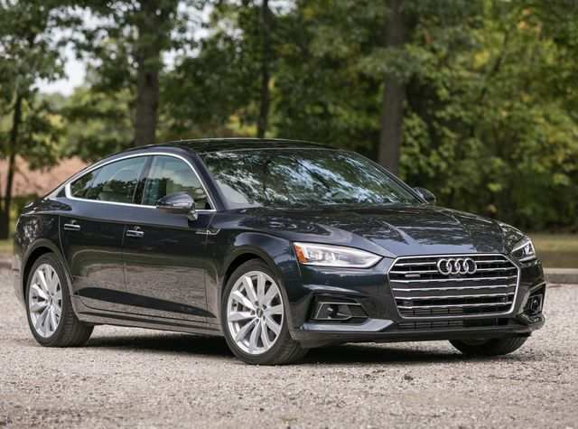 15 All New 2019 Audi A5 Redesign