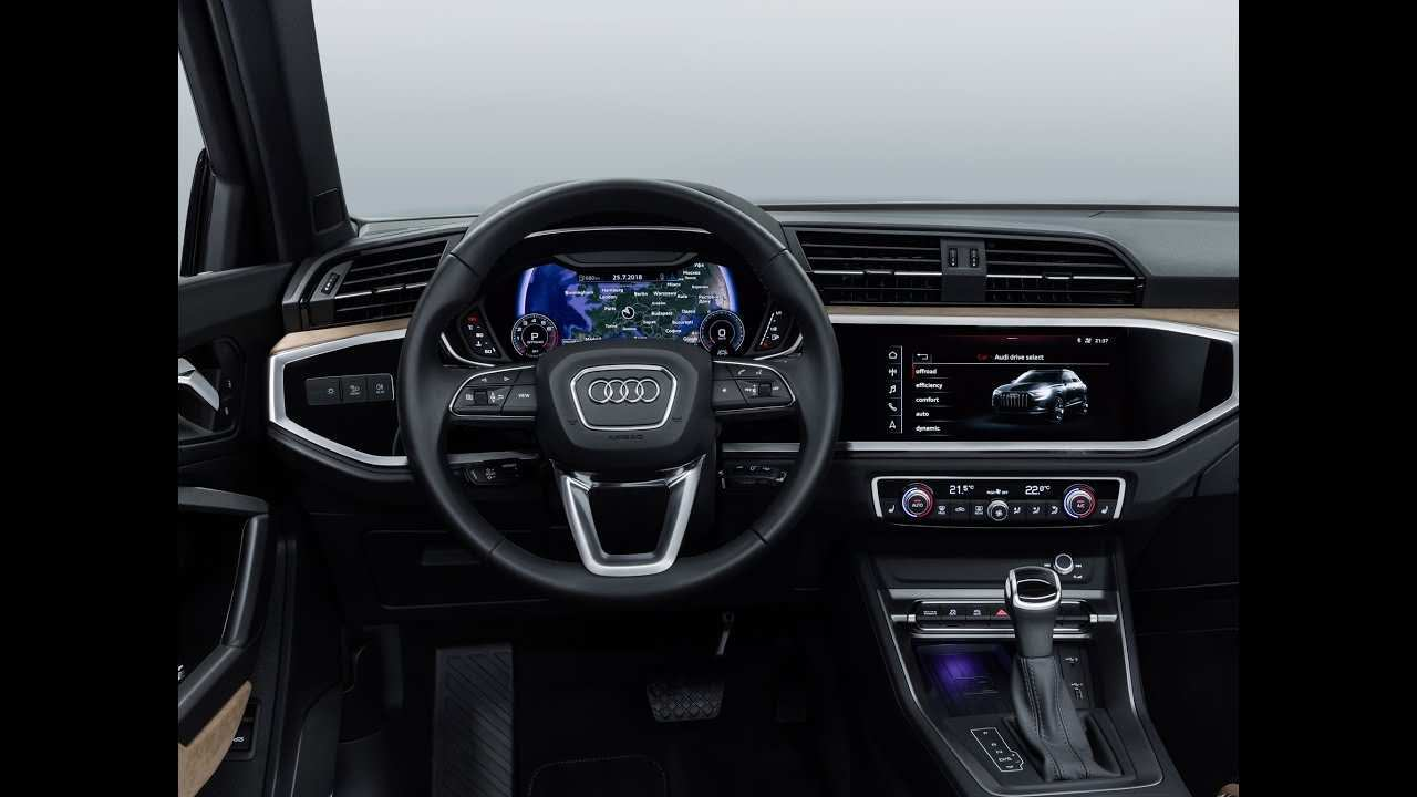 15 All New 2019 Audi Q3 Price And Review