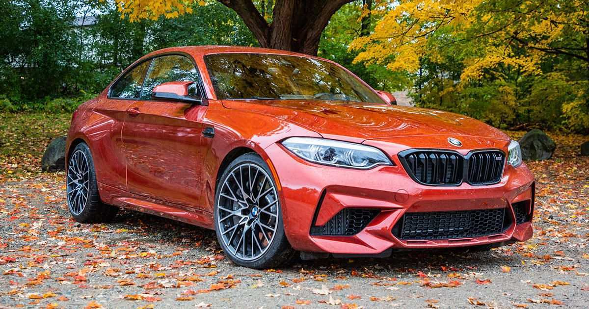 15 All New 2019 BMW M2 Price And Release Date