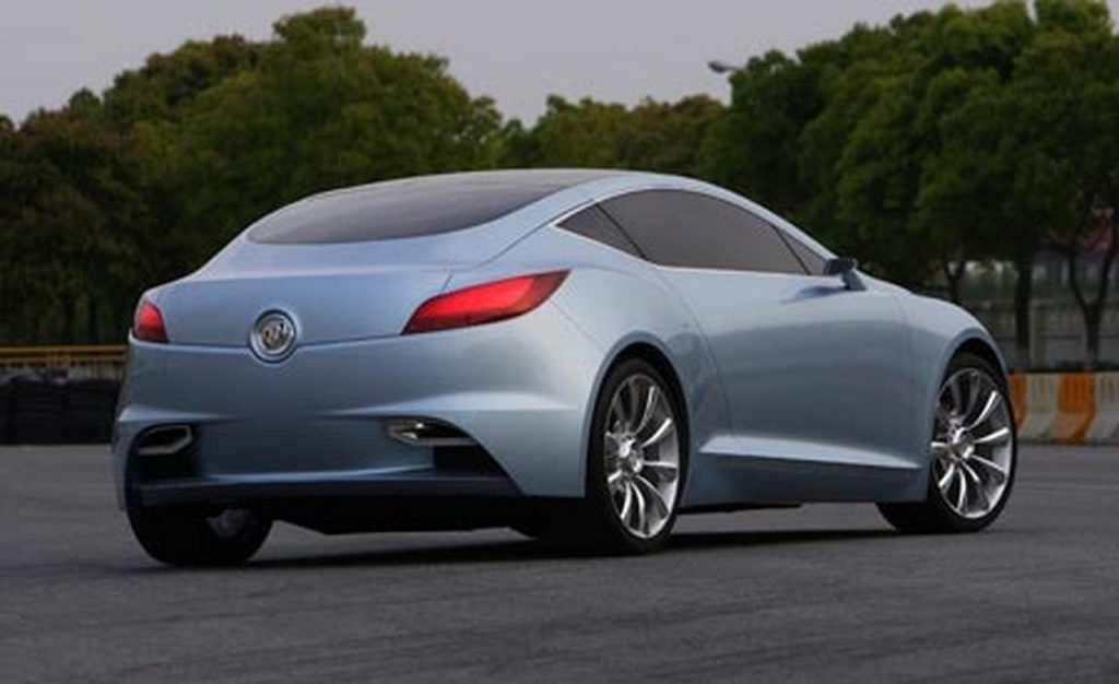 15 All New 2019 Buick Riviera Redesign