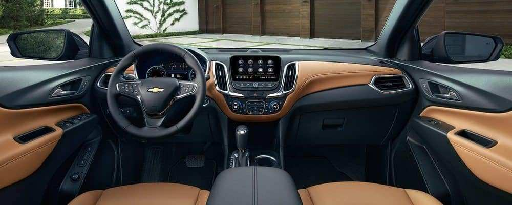 15 All New 2019 Chevy Equinox Wallpaper