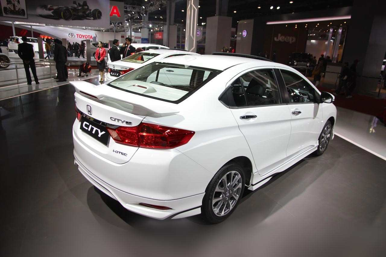 15 All New 2019 Honda City History