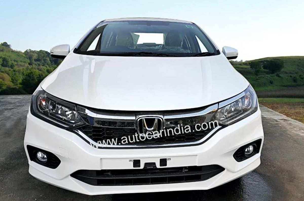 15 All New 2019 Honda City Price