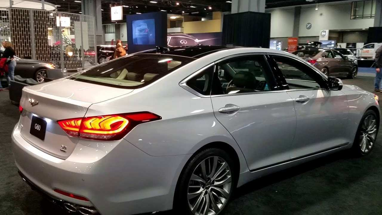 15 All New 2019 Hyundai Equus Ultimate Style