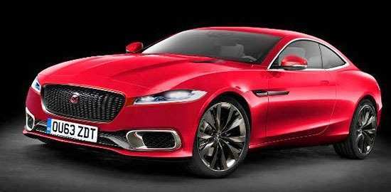 15 All New 2019 Jaguar Xj Coupe Release Date