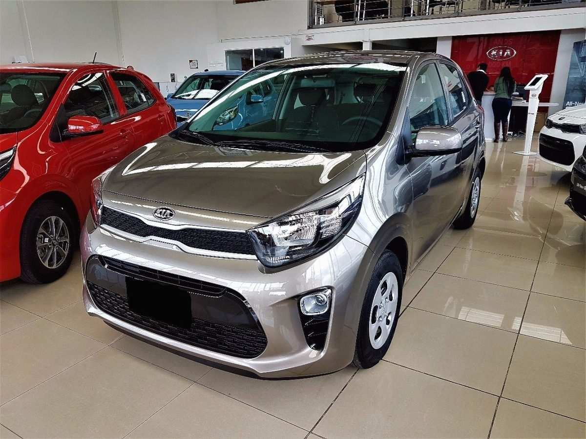 15 All New 2019 Kia Picanto Egypt Engine