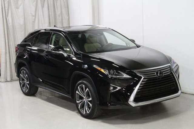 15 All New 2019 Lexus TX 350 Redesign And Review