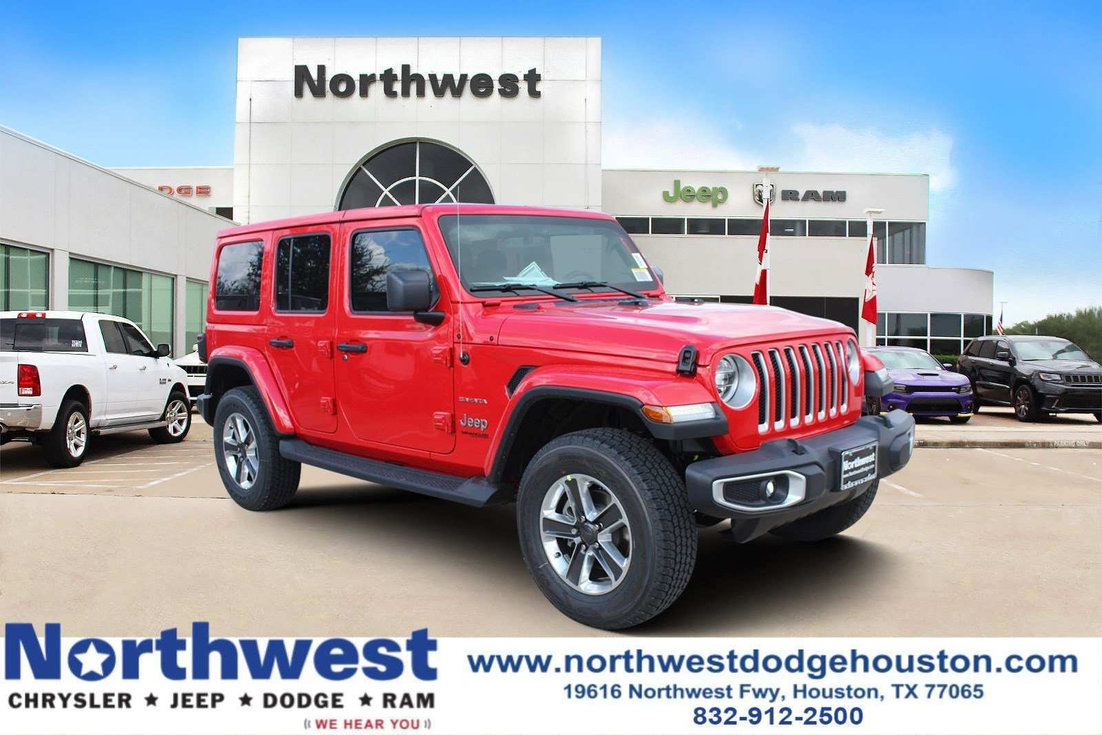 15 All New 2019 The Jeep Wrangler Performance