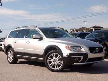 15 All New 2019 Volvo Xc70 New Generation Wagon Ratings
