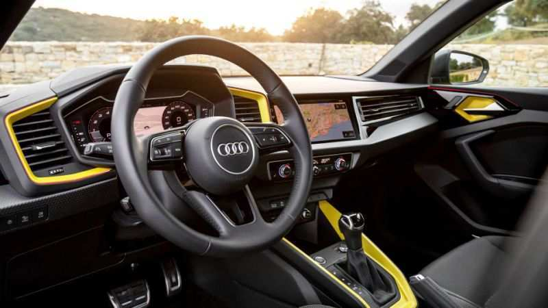 15 All New 2020 Audi A3 Performance And New Engine