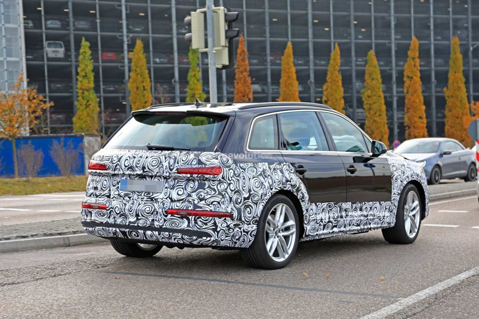 15 All New 2020 Audi Q7 Redesign And Review