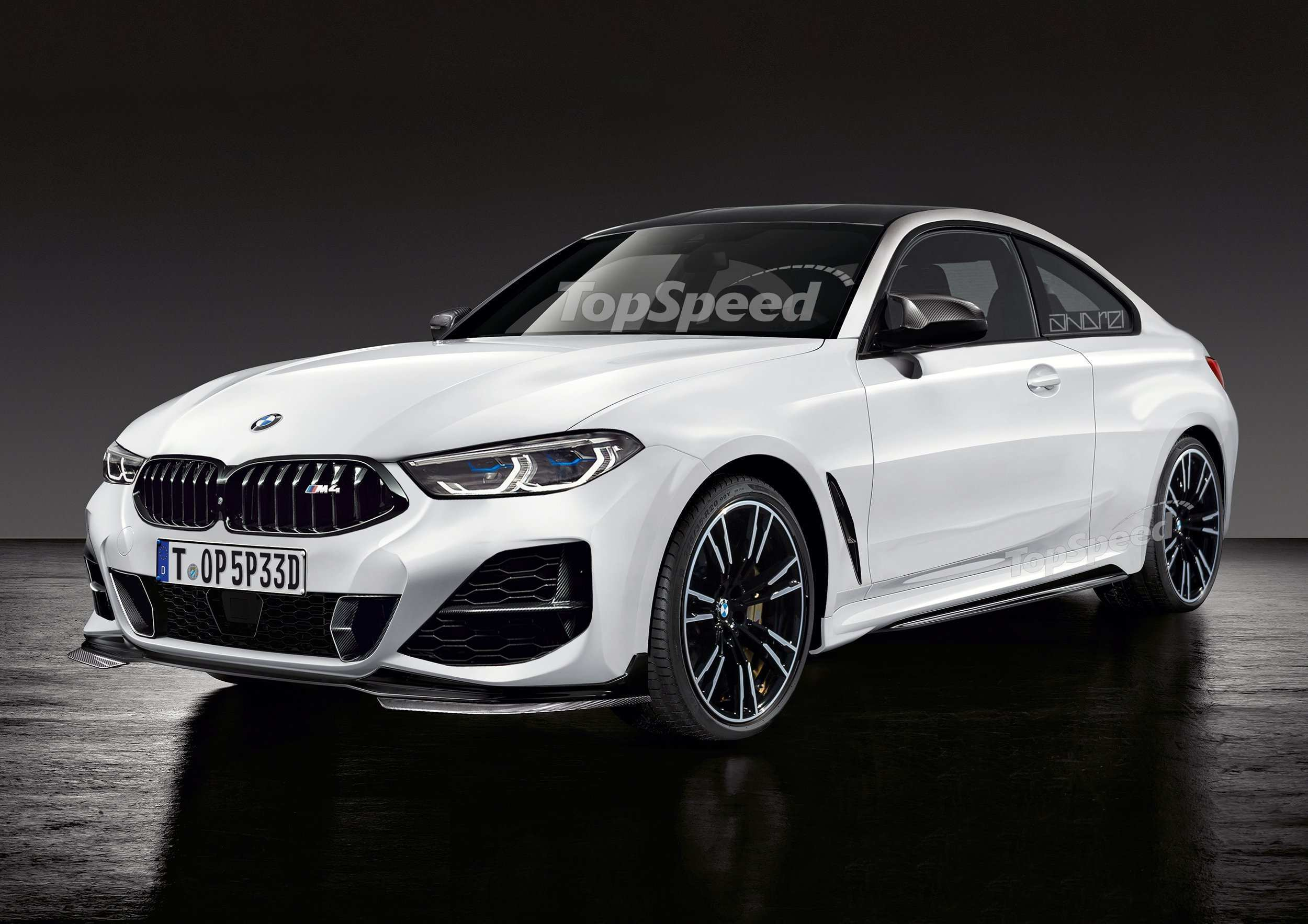15 All New 2020 BMW M4 Concept
