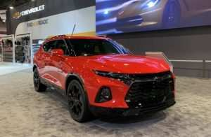 15 All New 2020 Chevrolet Trailblazer Ss Release Date