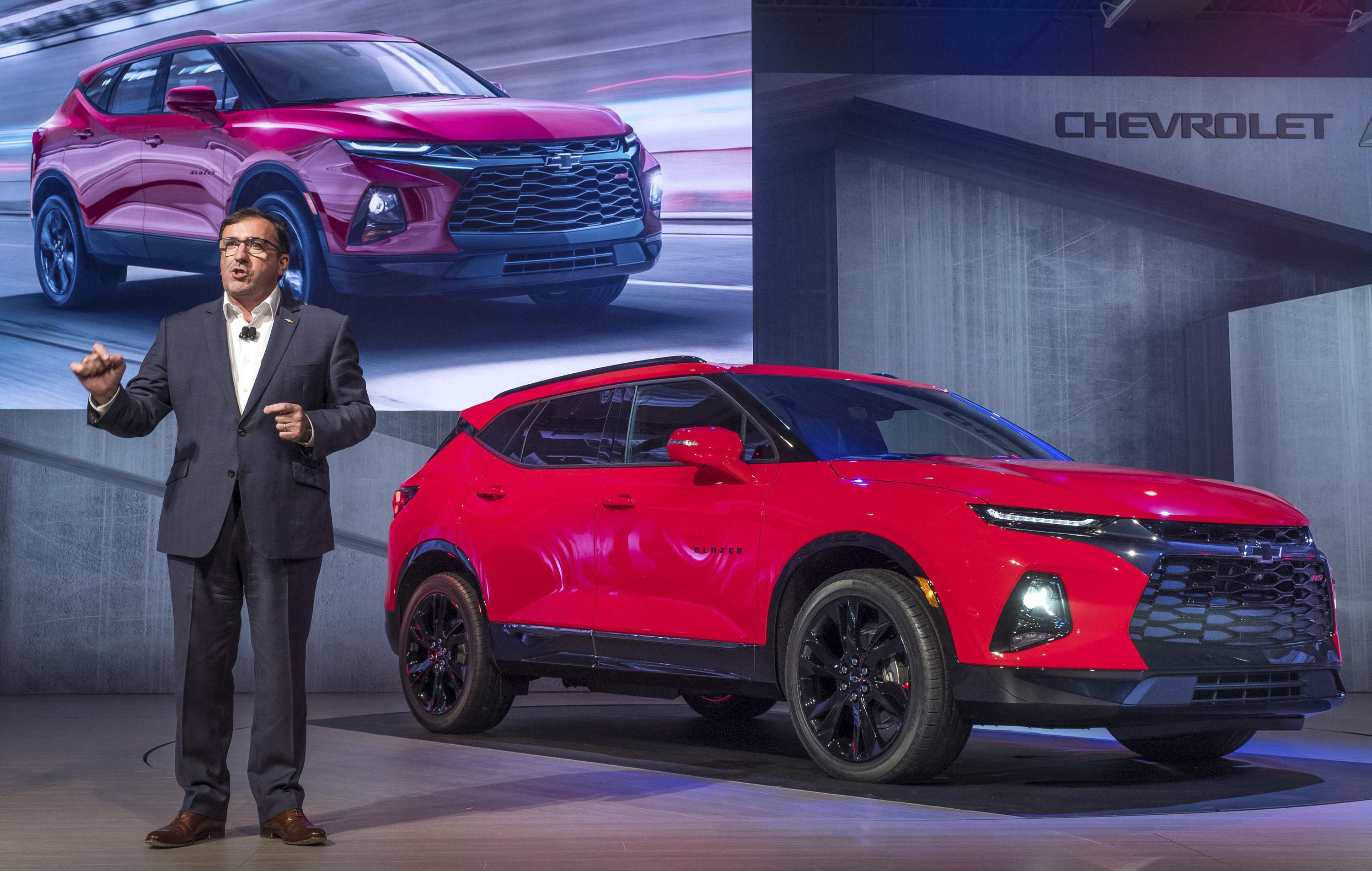 15 All New 2020 Chevy Trailblazer Ss Release Date And Concept
