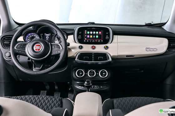 15 All New 2020 Fiat 500X Reviews