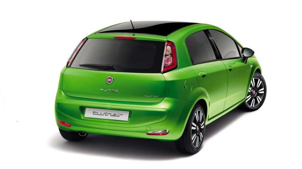 15 All New 2020 Fiat Punto Wallpaper