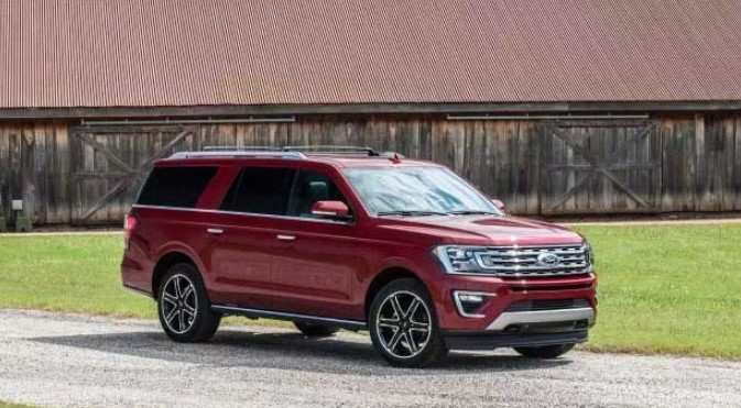 15 All New 2020 Ford Expedition Performance And New Engine