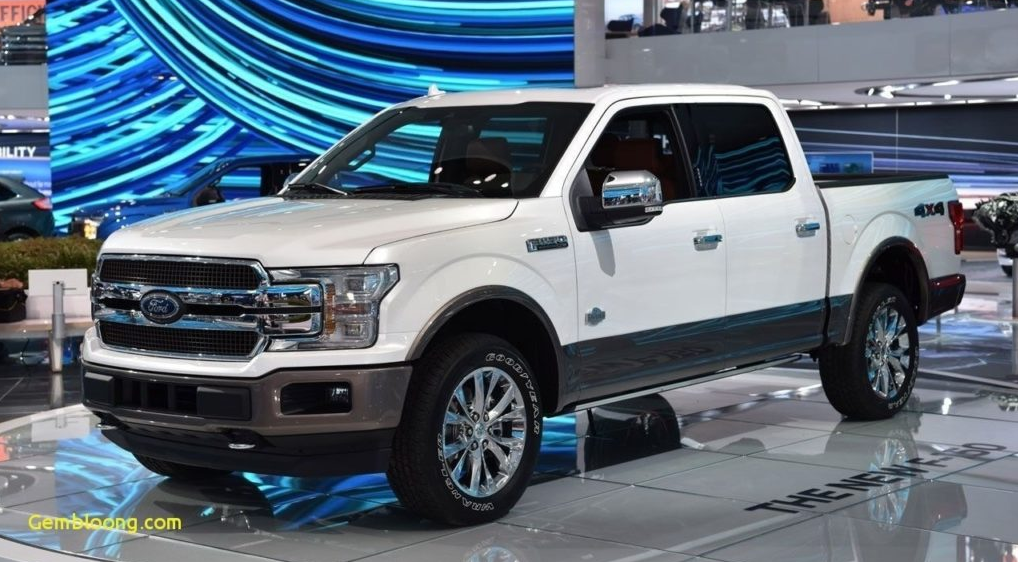 15 All New 2020 Ford F100 Pictures