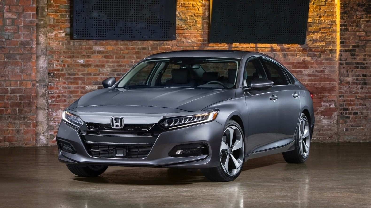 15 All New 2020 Honda Accord Coupe Configurations