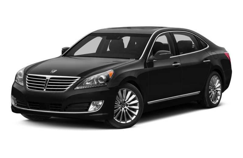 15 All New 2020 Hyundai Equus Ultimate History